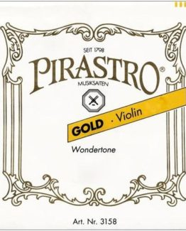 Pirastro Gold Violin E String
