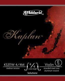 Kaplan E String