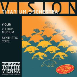 Vision Titanium Thomastik