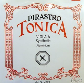 Pirastro Tonica Viola Strings