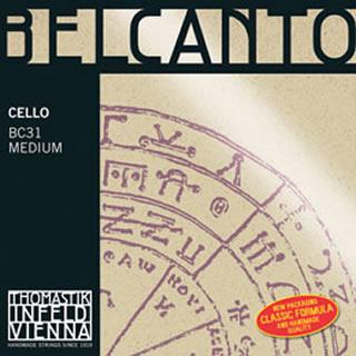 Belcanto Cello Strings