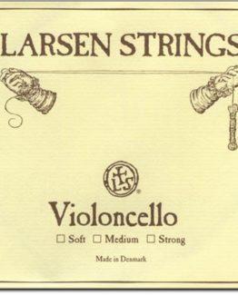 Individual Strings