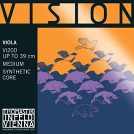 Thomastik Vision Viola Strings