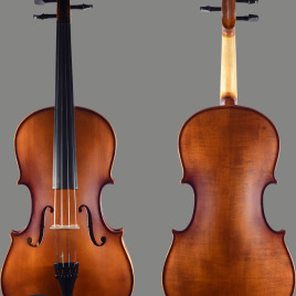 Ametto CA100 Viola Outfit