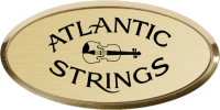 Atlantic Strings Violin Shop
