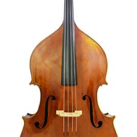 H Luger VB400 Bass