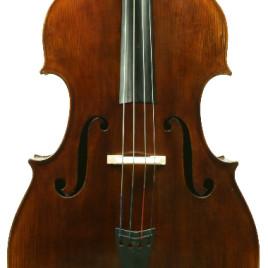Nicolas Parola Bass VB5