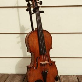 Violin_Stand