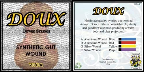 DOUXA-P 3-1