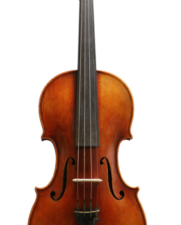 Dennis Yi 1742 Guarneri 2