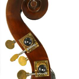 Rudolph Fiedler Bass