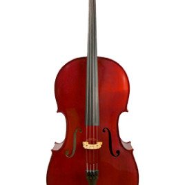 Keith, Curtis & Clifton KCC-302 Cello Outfit