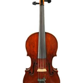 Tyrolean Violin (c. 1783)