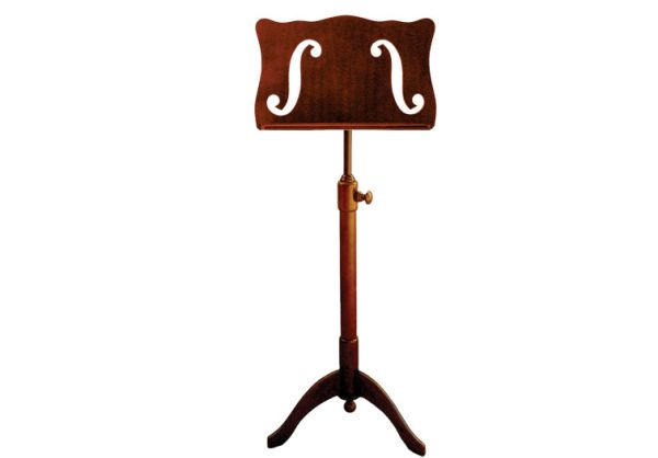 Wooden Music Stand Atlantic Strings
