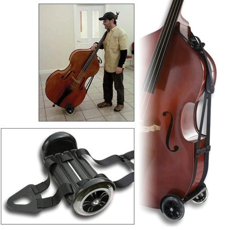 double bASS BUGGIE