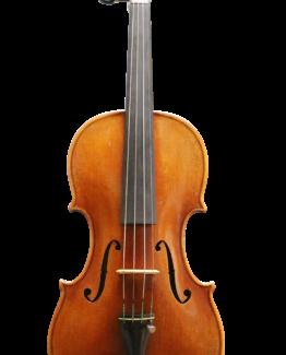 Lelio Pan 1740 Guarnerius 2