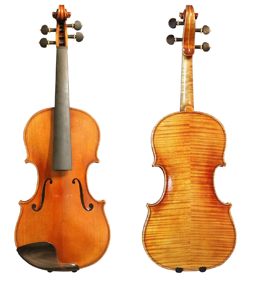 Marco Jian Master Consortium Violin   Atlantic Strings
