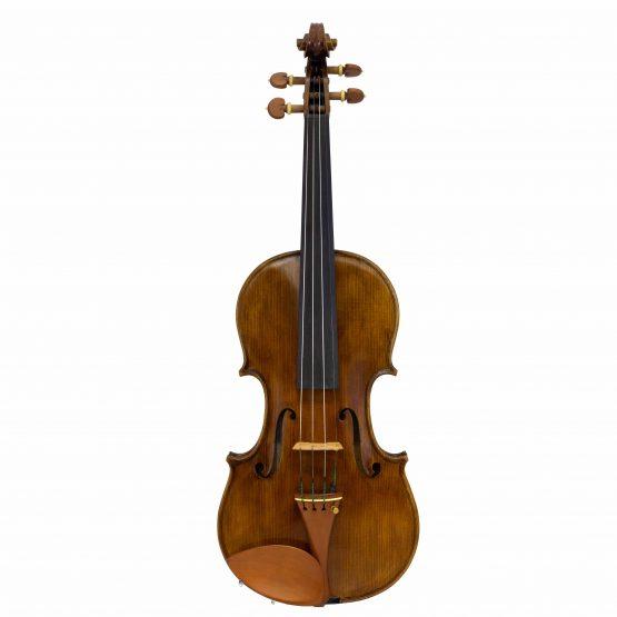 Rudolph Fiedler 18 Violin full front