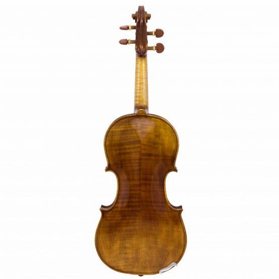 Rudolph Fiedler 18 Violin full back