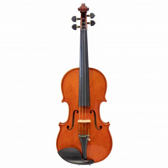 Plamen Edrev Violin full front