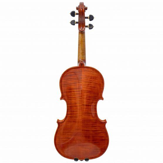 Plamen Edrev Violin full back