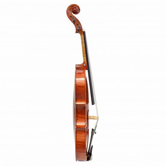 Plamen Edrev Violin full side