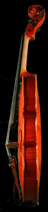 Glasel-Violin-Side