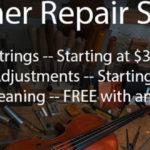 Summer Repairs
