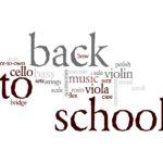 Back to School Atlantic Strings
