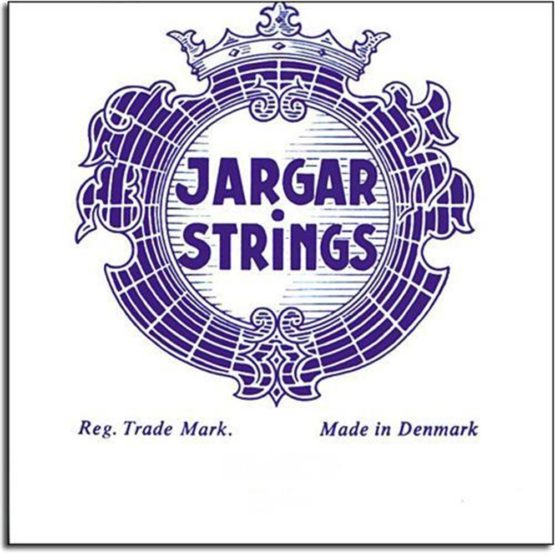 Jargar Blue Strings