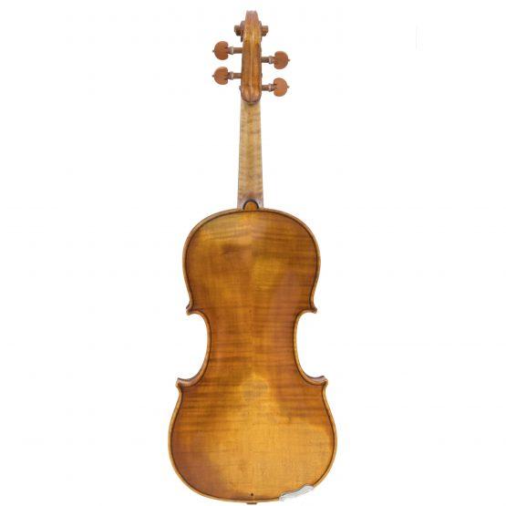 Joseph Baldantoni Violin full back