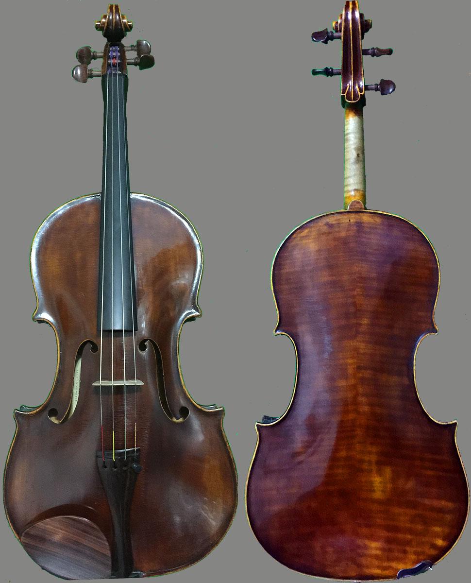 degani viola 1926 atlantic strings. Black Bedroom Furniture Sets. Home Design Ideas
