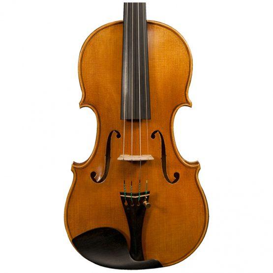 Danio Wu Violin Front Body