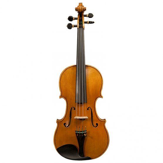 Danio Wu Violin Full Front