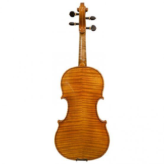 Danio Wu Violin Full Rear