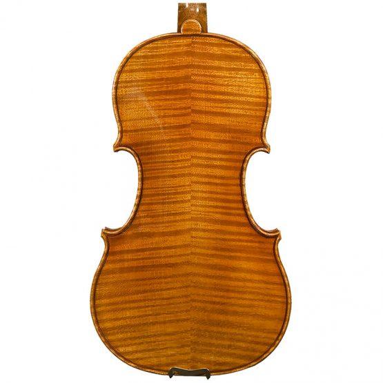 Danio Wu Violin Rear Body