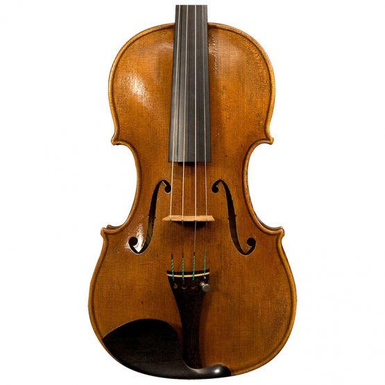 Lelio Pan Violin Front Body