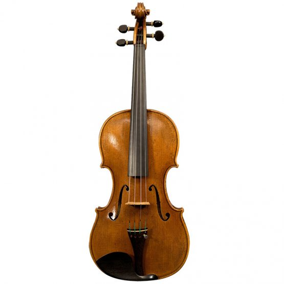 Lelio Pan Violin Full Front