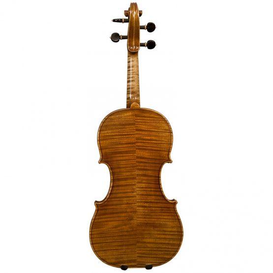 Lelio Pan Violin Full Rear