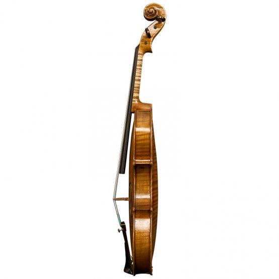 Lelio Pan Violin Full Side