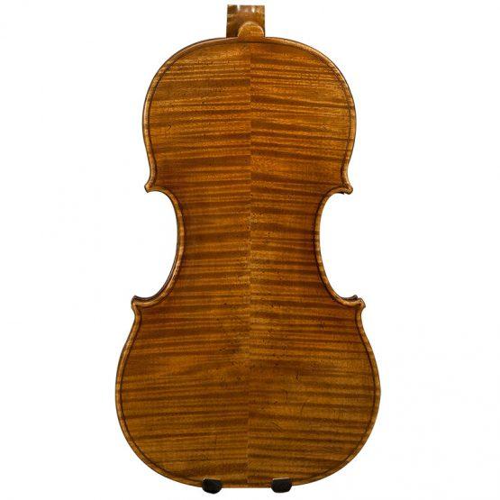 Lelio Pan Violin Rear Body