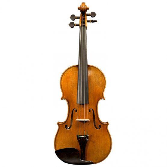 Marco Jian Violin Full Front