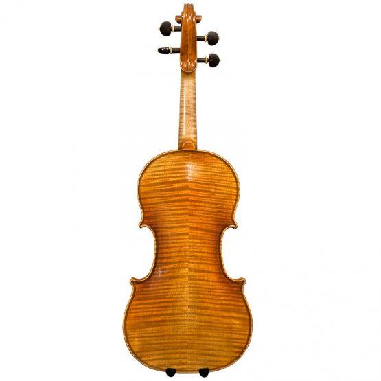 Marco Jian Violin Full Rear