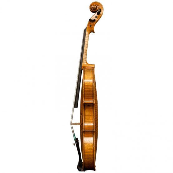 Marco Jian Violin Full Side