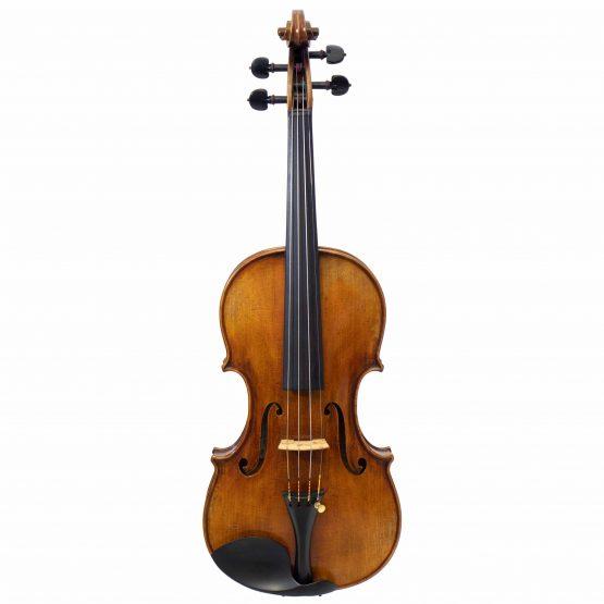 Nicolo Marcasi Violin full front