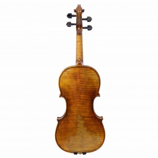 Nicolo Marcasi Violin full back