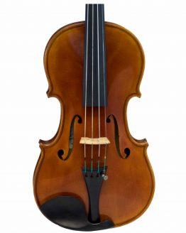 Viktor Kereske Master Violin front body