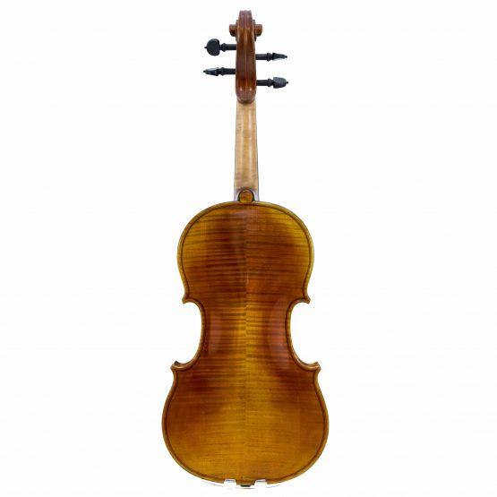 Viktor Kereske Master Violin full back