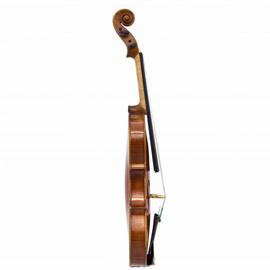 Viktor Kereske Master Violin full side