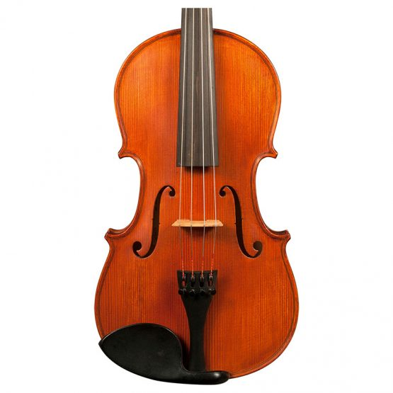 Keith, Curtis & Clifton (KCC) 203 Viola Front Body